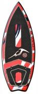 Inland Surfer - Sweet Spot Pro WakeSurf board