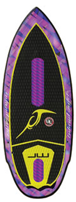 Inland Surfer - FlyBoyBig Boy James Signature Pro Wakesurf