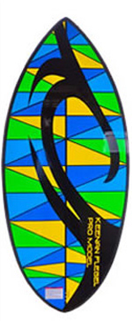 Inland Surfer - 4-Skim Keenan Wakesurf