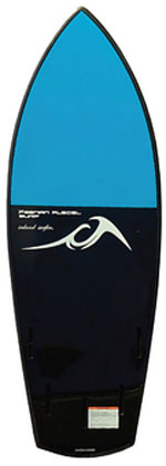 Inland Surfer - Keenan Surf Pro Model Wakesurf Board