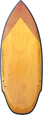 Inland Surfer - FlyBoy James Signature Pro w/o Pads Wakesurf
