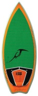 Inland Surfer - Sweet Spot Pro Quad WakeSurf board
