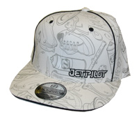 JetPilot - Urban Streets Hat