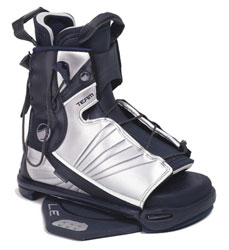 Liquid Force Limited Edition Team Bindings