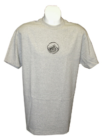 Liquid Force - Drop Circles T Shirt