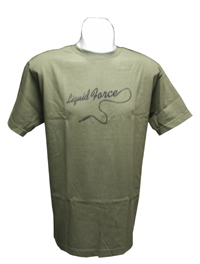 Liquid Force - Wired T Shirt