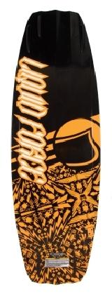Liquid Force - 2009 Lyman 143 Wakeboard