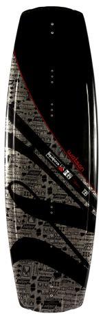 Liquid Force - 2009 Watson 138 Wakeboard