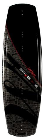 Liquid Force - 2009 Watson 142 Wakeboard