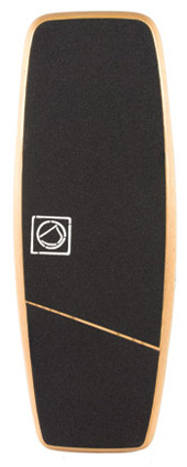 Liquid Force - 2009 40 Impulse Reed Wakeskate