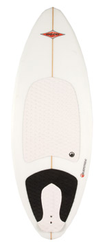 Liquid Force - Custom 4' 10