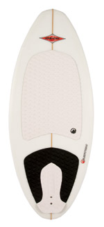 Liquid Force - 2012 Custom 4' 2