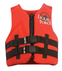 Liquid Force - Nemesis Classic Child CGA