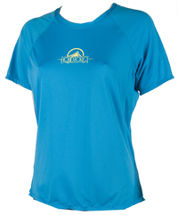 Liquid Force - Morning Ride Shirt - Ladies