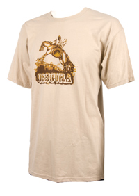 Liquid Force - Obscura Cowboy T Shirt