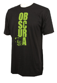 Liquid Force - Obscura T Shirt