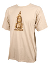 Liquid Force - Obscura Indian T Shirt