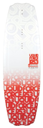 Liquid Force - 2010 PS3 137 Wakeboard