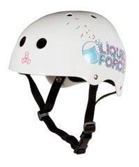 Liquid Force - Daisy Helmet