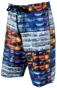 Liquid Force - House Boat - Men's Boardshorts