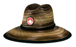 Liquid Force - Big Finn - Lifeguard Hat