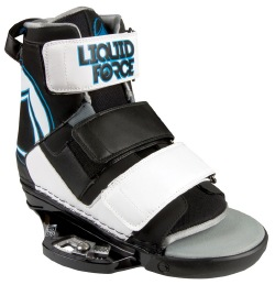 Liquid Force - 2012 Domain Wakeboard Binding