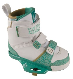 Liquid Force - 2012 Melissa Wakeboard Binding