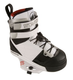 Liquid Force - 2012 Soven Wakeboard Binding