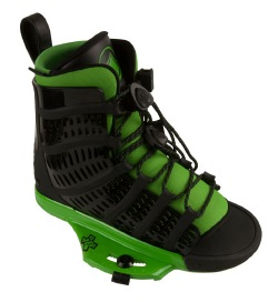 Liquid Force - 2012 Ultra Wakeboard Binding