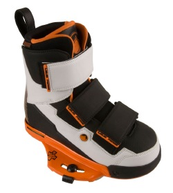 Liquid Force - 2012 Vantage CT Wakeboard Binding
