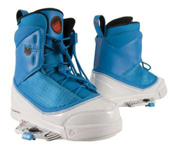 Liquid Force - 2012 Watson Limited Wakeboard Binding