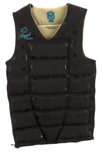 Liquid Force - 2012 Melody Comp Melissa Vest