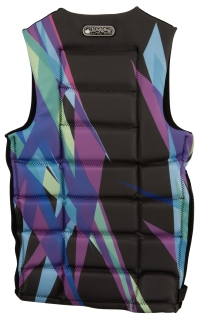 2012 Melody Comp Black Vest