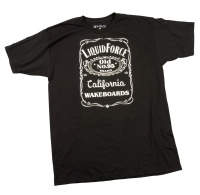 Liquid Force - Black Label Tee Shirt