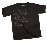Liquid Force - Dark Ride Short Sleeve