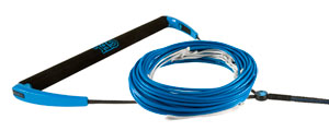 Liquid Force - Ultra Gel Handle and Rope Combo