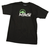 Liquid Force - Half Dome Tee Shirt