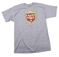 Liquid Force - Wake Star Tee Shirt