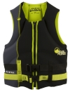Liquid Force - Junior Hinge Child Black/Green