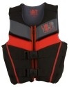 Nemesis CGA Black/Red