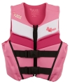 Liquid Force - Star CGA Pink
