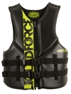 Liquid Force - Vortex Black/Green