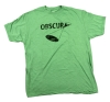 Liquid Force - Obscura Tag T Shirt