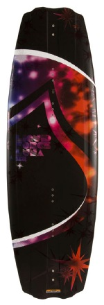 Liquid Force - 2012 Luna 128 Wakeboard