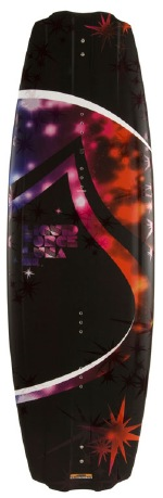 Liquid Force - 2012 Luna 133 Wakeboard