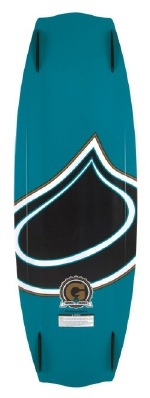 Liquid Force - 2012 Melissa 132 w/Melissa Wakeboard Package