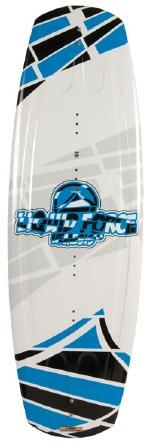 Liquid Force - 2012 Nemesis 124 Wakeboard