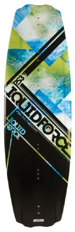 Liquid Force - 2012 PS3 128 Wakeboard