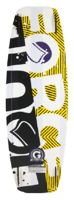 Liquid Force - 2012 Peak 136 Wakeboard