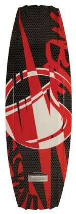 Liquid Force - 2012 S4 134 Wakeboard
